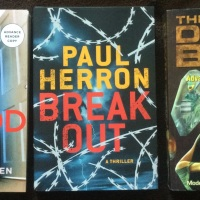 Bookshelf Roundup: 04/17/21: Stacking the Shelves & Recent Reads
