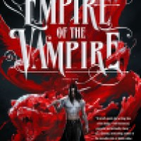 Audiobook Review: Empire of the Vampire by Jay Kristoff