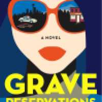 Audiobook Review: Grave Reservations by Cherie Priest