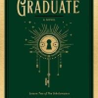 Book Review: The Last Graduate by Naomi Novik